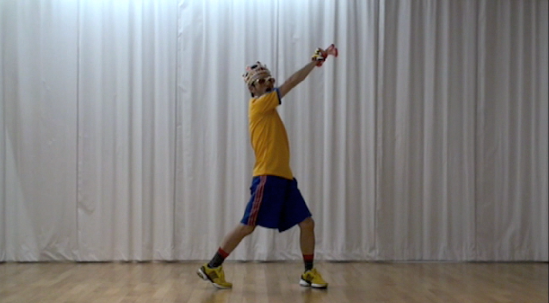 T-Pistonz+KMCのTPKing!!コラボ企画「元気になリーヨ!」振付動画