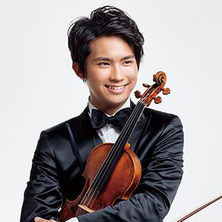 三浦 ふみ あき バイオリン 三浦文彰さん 繊細な音色と甘いマスクで人気の実力派ヴァイオリニスト