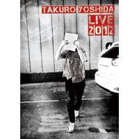 DISCOGRAPHY [吉田拓郎 LIVE 201...