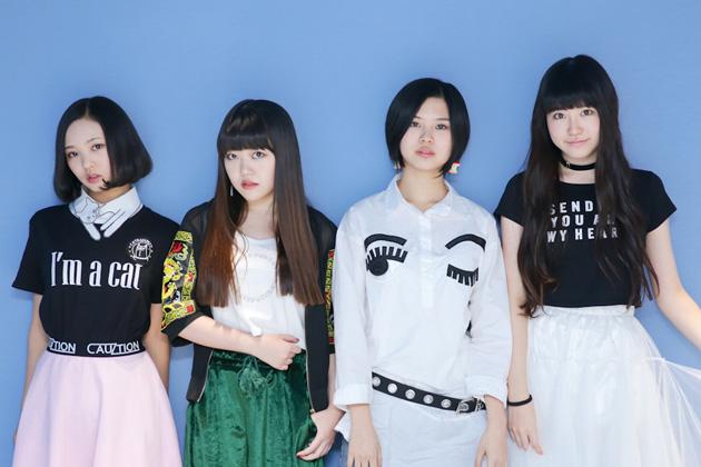 other - 音楽好きはぜひ抑えておくべきバンド:GIRLFRIENDについて語る【インスタ動画も】